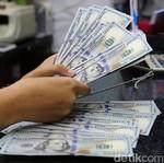 Akhir 2017, US$ Diprediksi Bergerak di Kisaran Rp 13.300