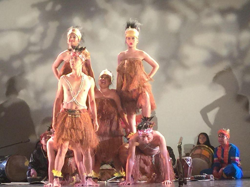 Pentas 10 Tarian Indonesia di Riverside Theater Pukau Warga New York