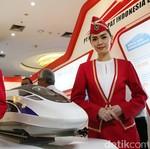 Pinjaman Proyek Kereta Cepat JKT-BDG Rp 55 Triliun Cair Maret