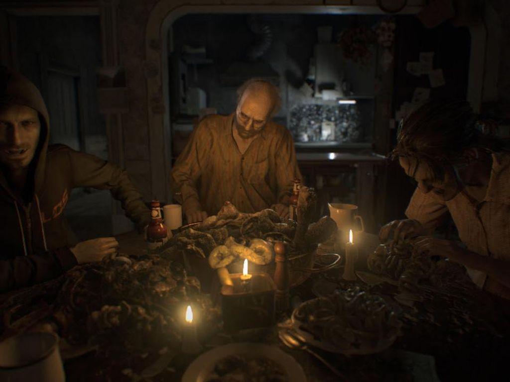 Resident Evil 7 Laku 5,1 Juta Kopi
