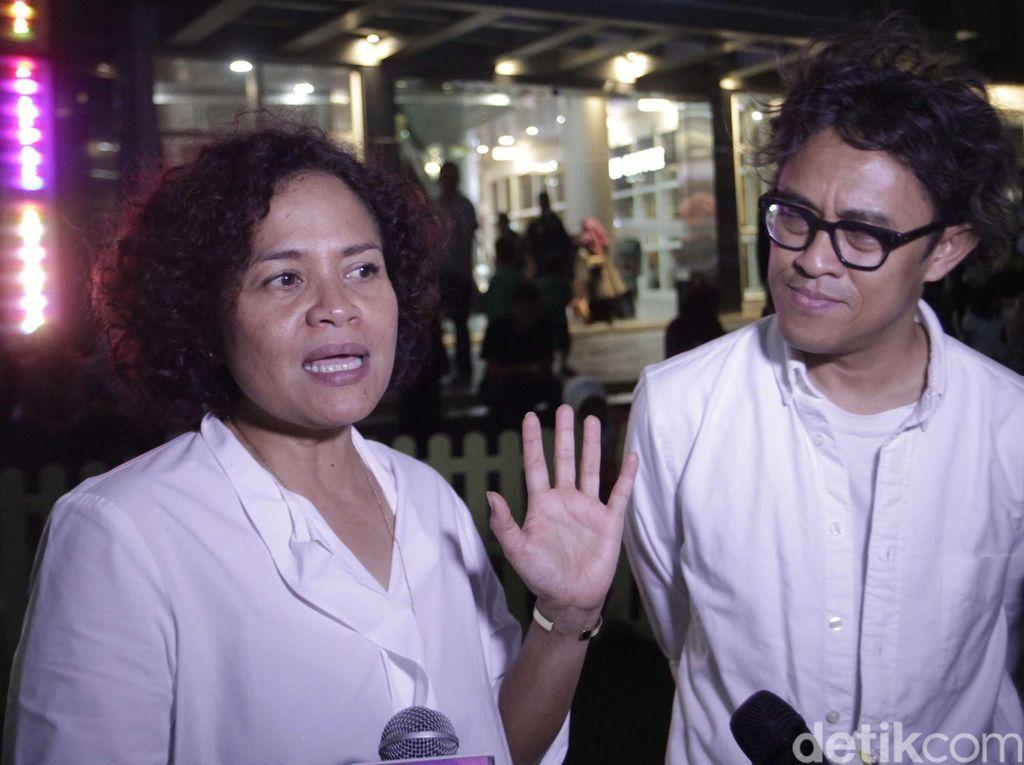 Mira Lesmana Janjikan Film Bebas Tayang Akhir 2019