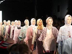 Eksistensi Desainer Indonesia di Kancah Internasional