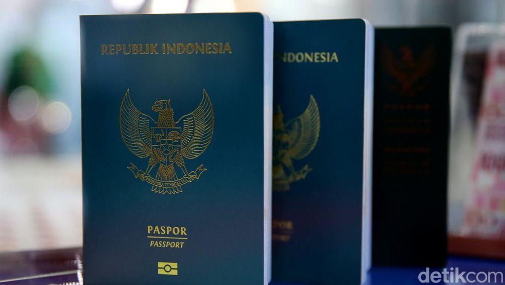 Penting! Daftar Lengkap Negara yang Bebas Visa untuk Turis Indonesia