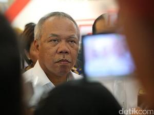 Menteri PUPR: Alih Fungsi Hutan Jadi Penyebab Banjir di Bima