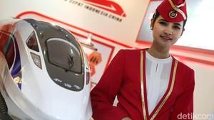 Seberapa Penting Kereta Cepat Hingga Buat Jokowi Kesal?