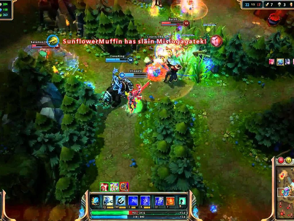 League of Legends: Wild Rift Bisa Dijajal 27 Oktober