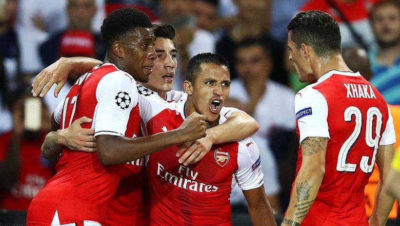 Semangat Arsenal Menuju Derby