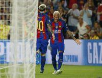 Neymar: Messi Terbaik, Mbappe Selanjutnya
