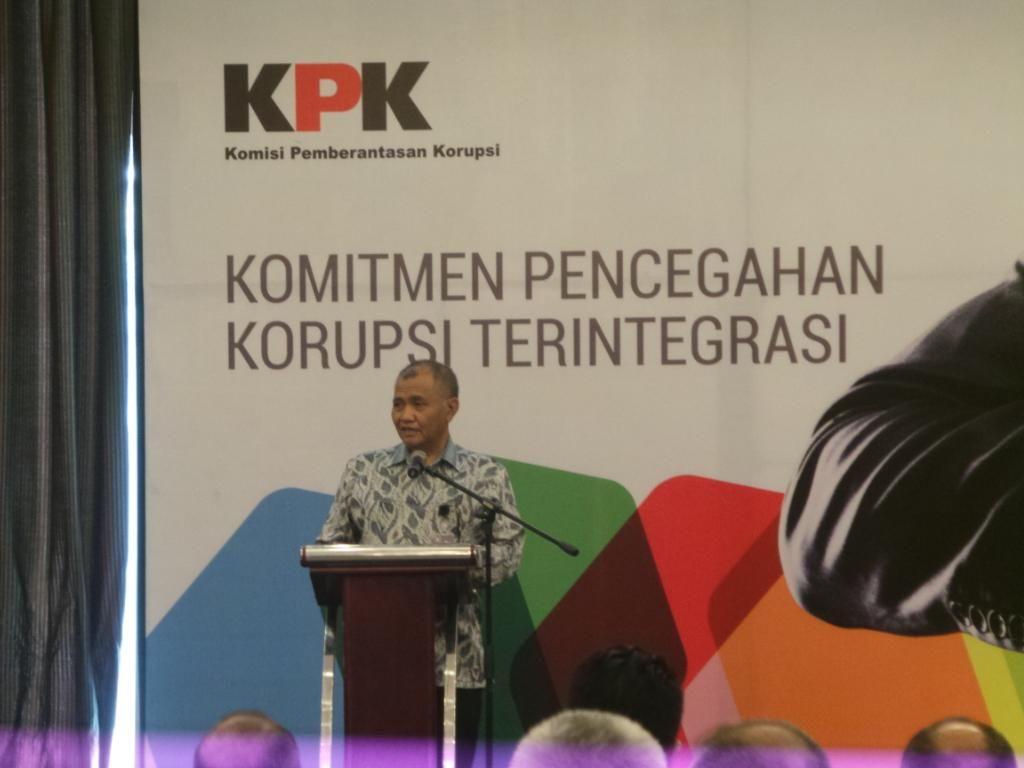 Ketua KPK: Kami Bisa Sita Uang Direksi BUMN yang Diterima di Singapura