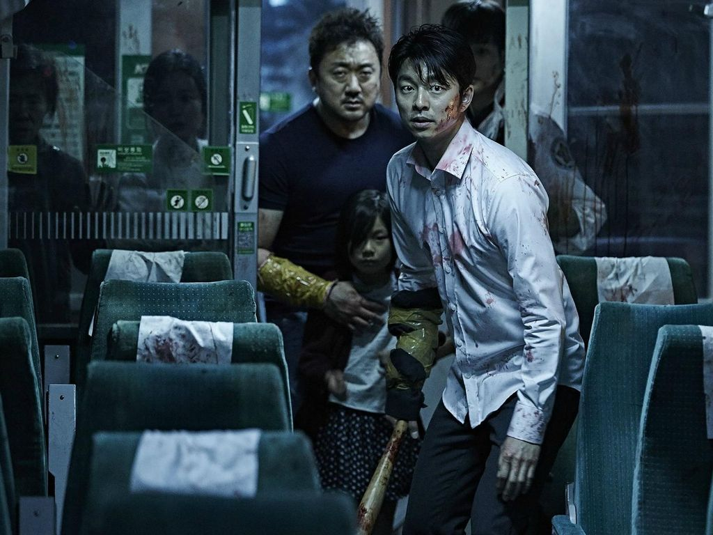 Remake Train to Busan Versi Hollywood Digarap Timo Tjahjanto
