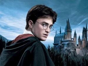 The Potterotica, Cerita <i>Fan Fiction</i> Harry Potter Jadi Erotis