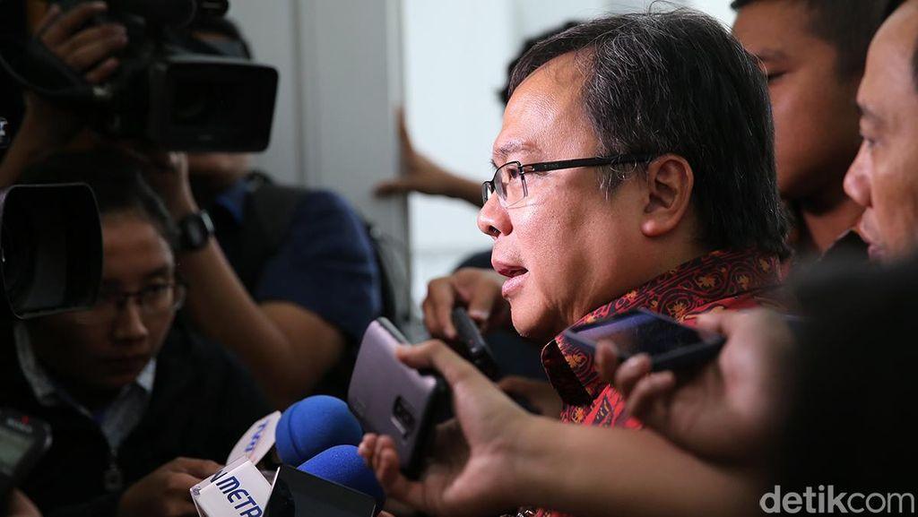 Ada Tax Amnesty, Anggaran Infrastruktur Jokowi Bakal Naik
