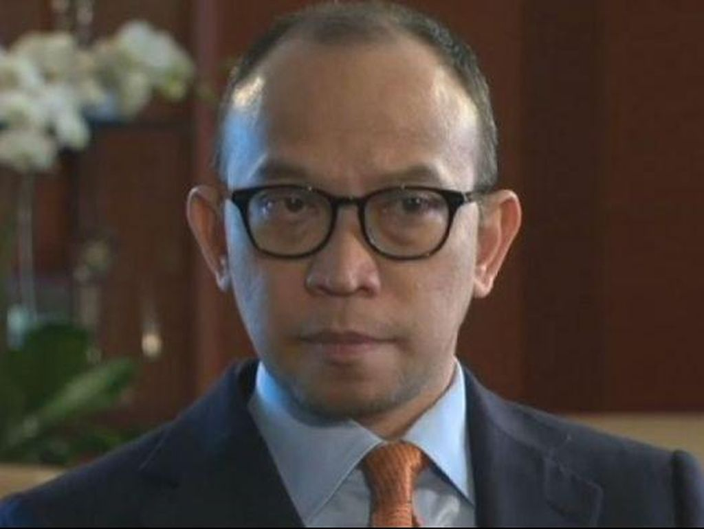 Kejutan! Erick Thohir Pilih Chatib Basri Jadi Wakomut Bank Mandiri
