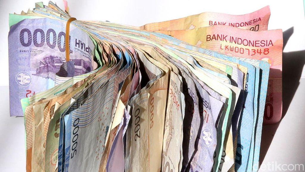 Nasabah Investasi Bodong CSI Protes Rekening Dibekukan