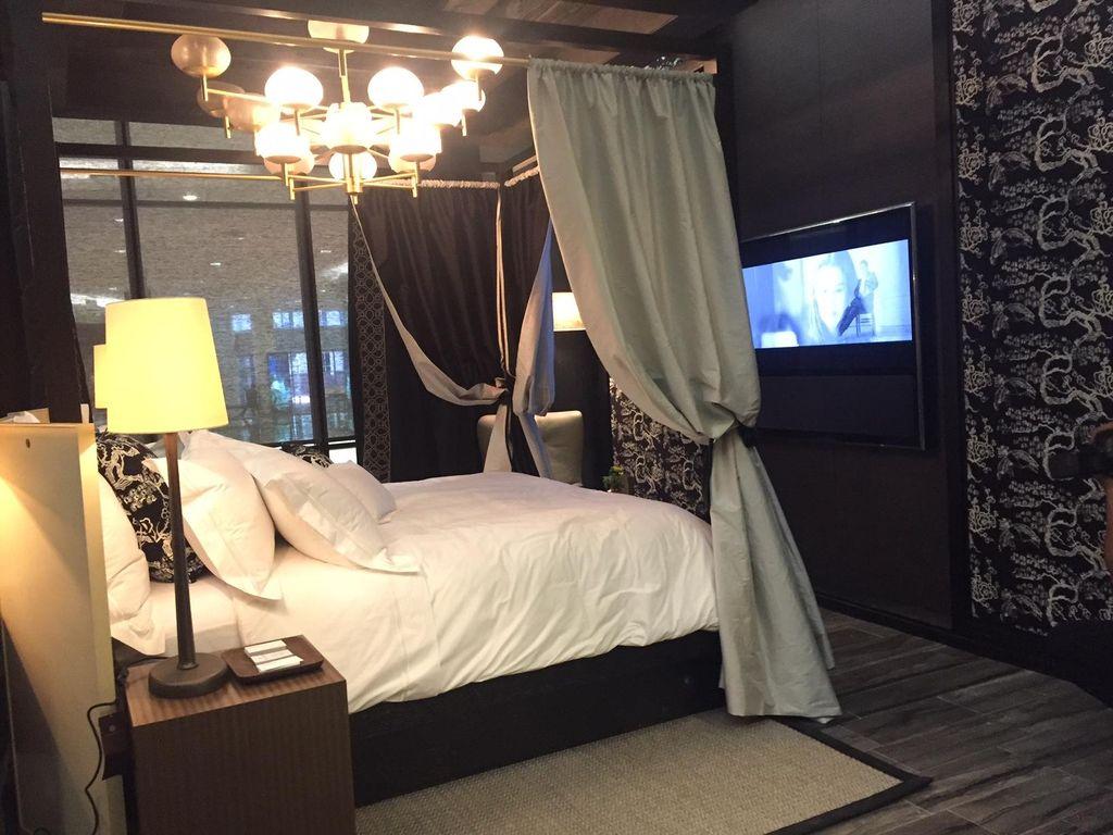 Kejutan 12 Desainer Interior Meracik Elemen Indonesia di Hotel Bergaya Modern