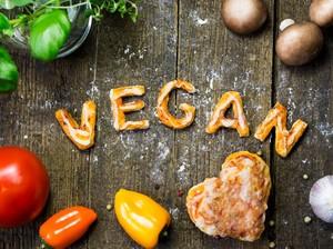 Ahli Nutrisi Jerman Sebut Pola Makan Vegan Tidak Sehat