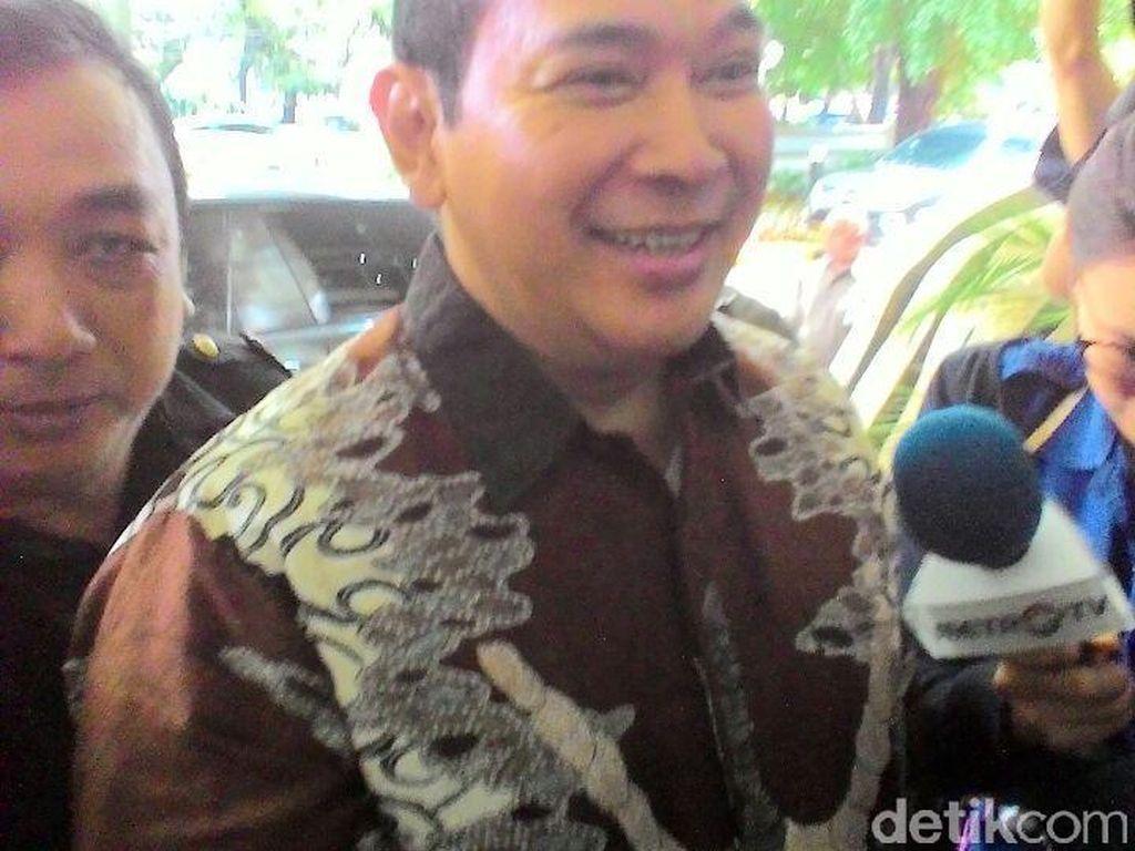 Tommy Soeharto Usul Gubernur Dipilih Presiden