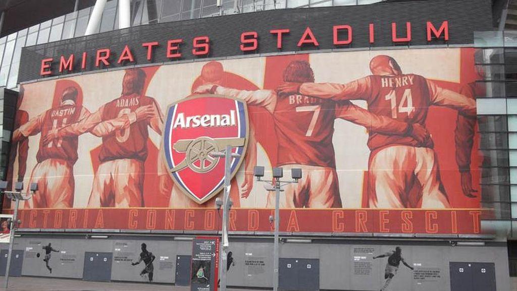 Traveler Penggila Bola, Ini 6 Klub dengan Stadion Termegah di Eropa