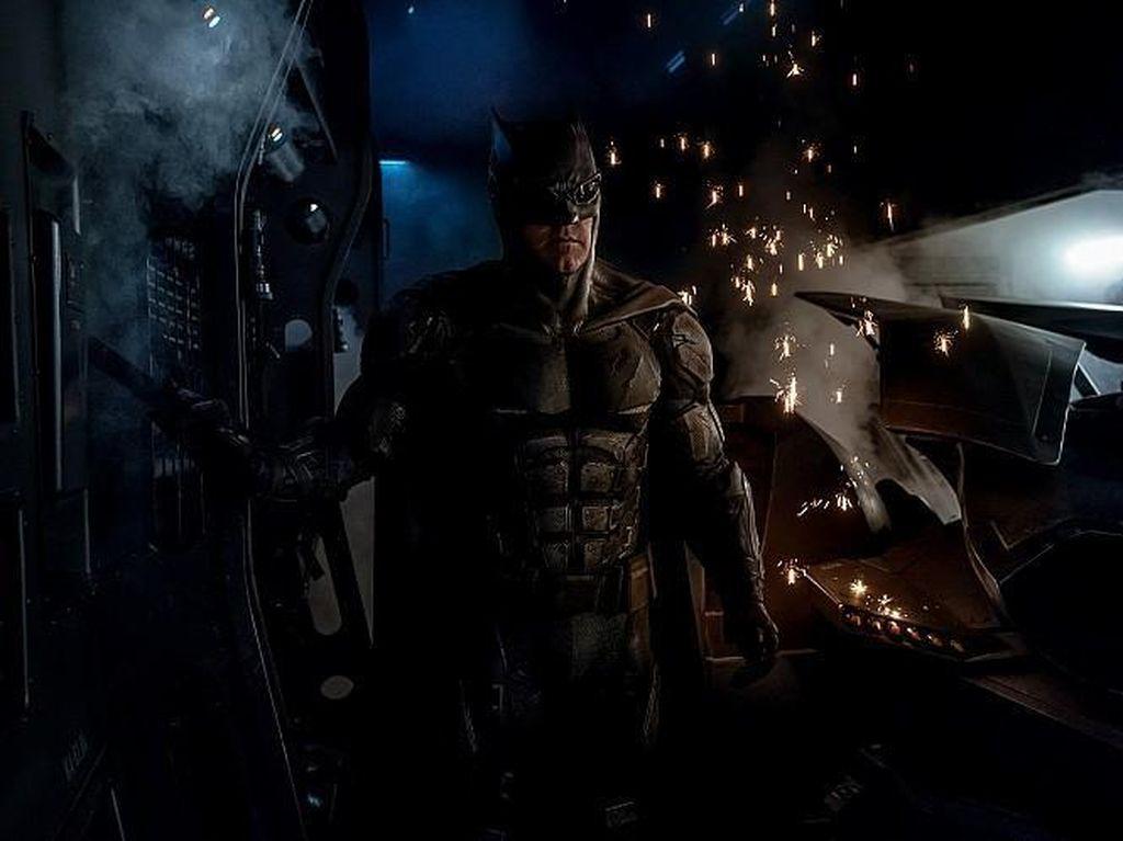 Siap-siap! The Batman Syuting Tahun Depan