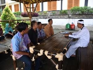 Bocah Tewas karena Difteri, Bupati Dedi Ceramahi Dinkes hingga Ketua RT