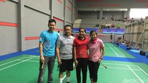 Rayakan HUT ke-40, PB Jaya Raya Dirikan GOR Baru di Bintaro