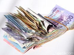 Geliat Belanja di Ramadhan dan Idul Fitri Sumbang Inflasi Mei 0,32%