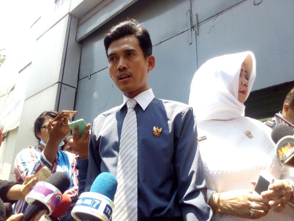 KPAI: Ada Puluhan Anak yang Mengaku Jadi Korban Aa Gatot Brajamusti