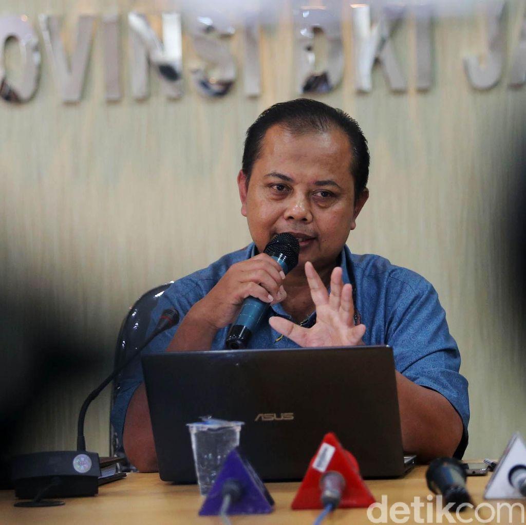 KPU Rancang Kemasan Berbeda Debat Kedua Cagub-Cawagub DKI