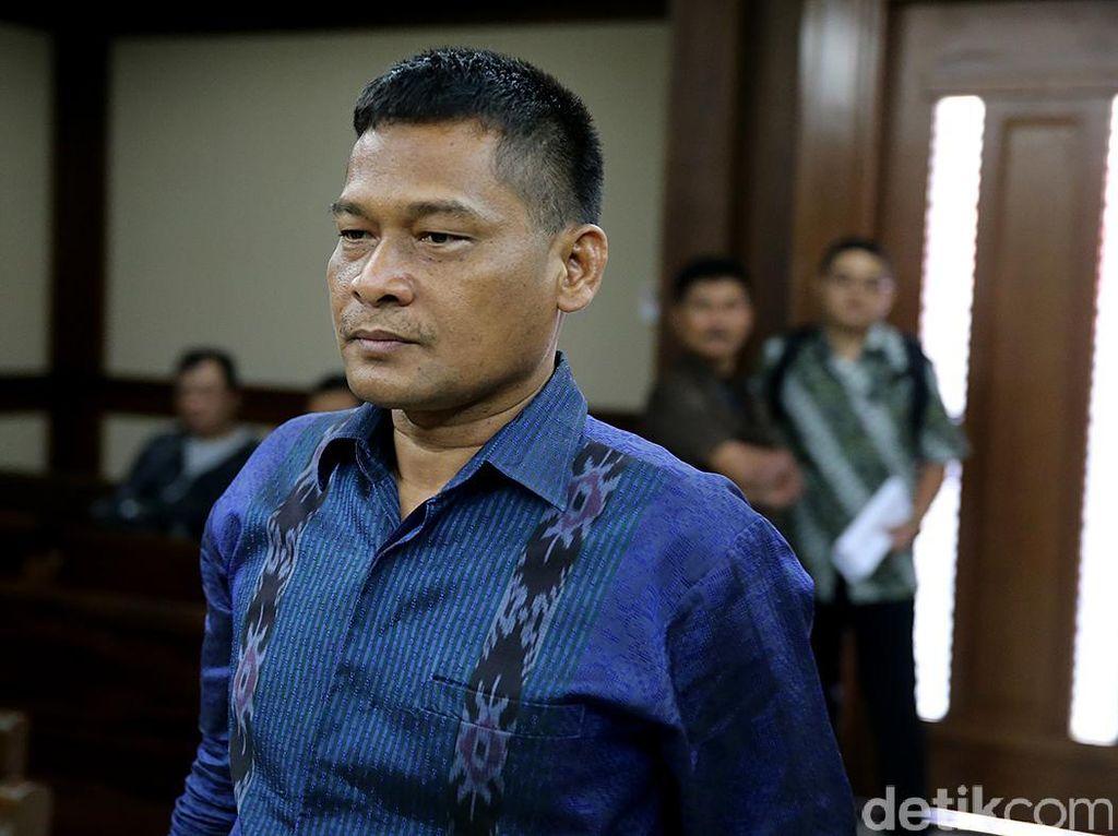 Kasus Saipul Jamil, PNS Pemilik 19 Mobil Dituntut 10 Tahun Penjara