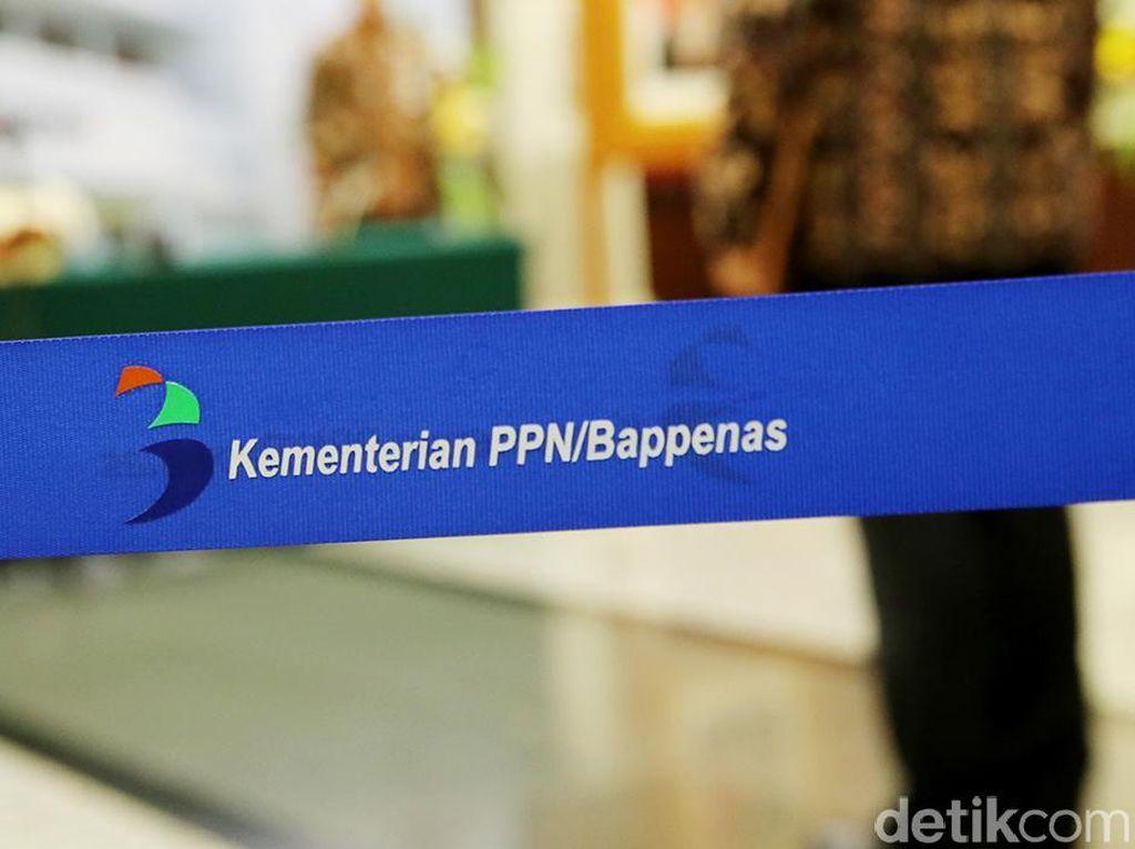 Bappenas Buka Lowongan Jadi Tenaga Ahli, Gajinya Rp 60 Juta!