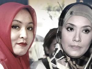 Elma hingga Angelina Sondakh Bongkar Kedok Makanan Jin Aa Gatot