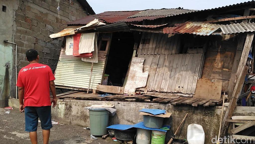Begini Kondisi Rumah Reyot Bocah Songa