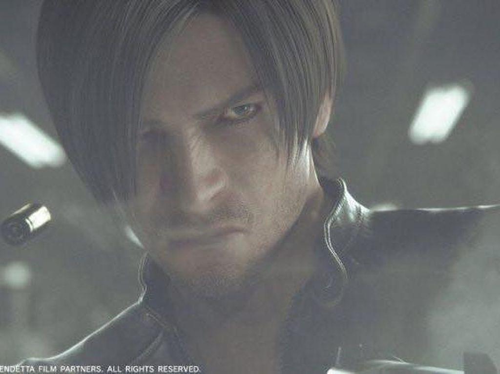 Capcom Ogah Bikin Resident Evil untuk Nintendo Switch