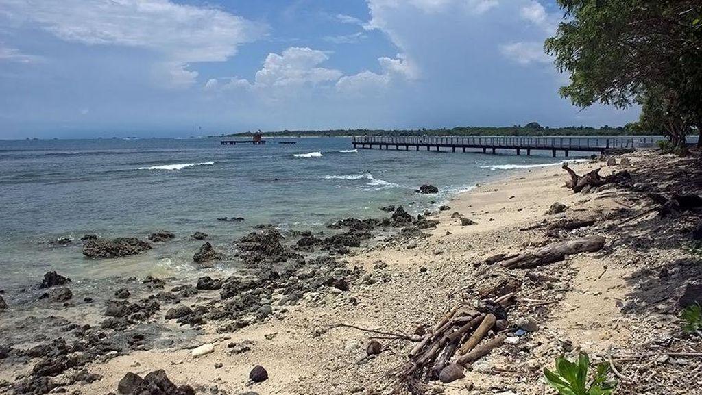 Liburan Akhir Pekan yang Fotogenik di Tanjung Lesung
