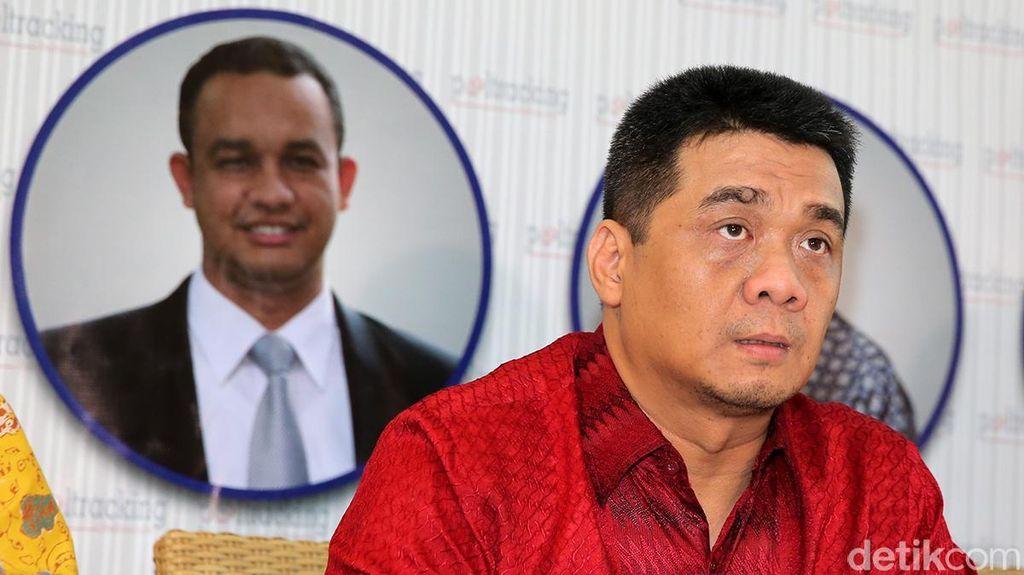 Gerindra: Dana Parpol Idealnya Naik Sesuai Kemampuan Negara