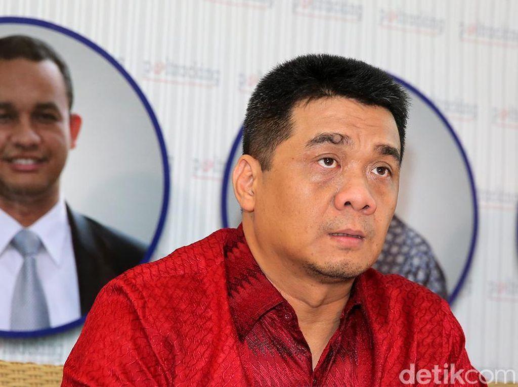 Denda Pelanggaran PSBB di Jakarta Capai Rp 4,6 M, Wagub DKI Ingatkan 3M