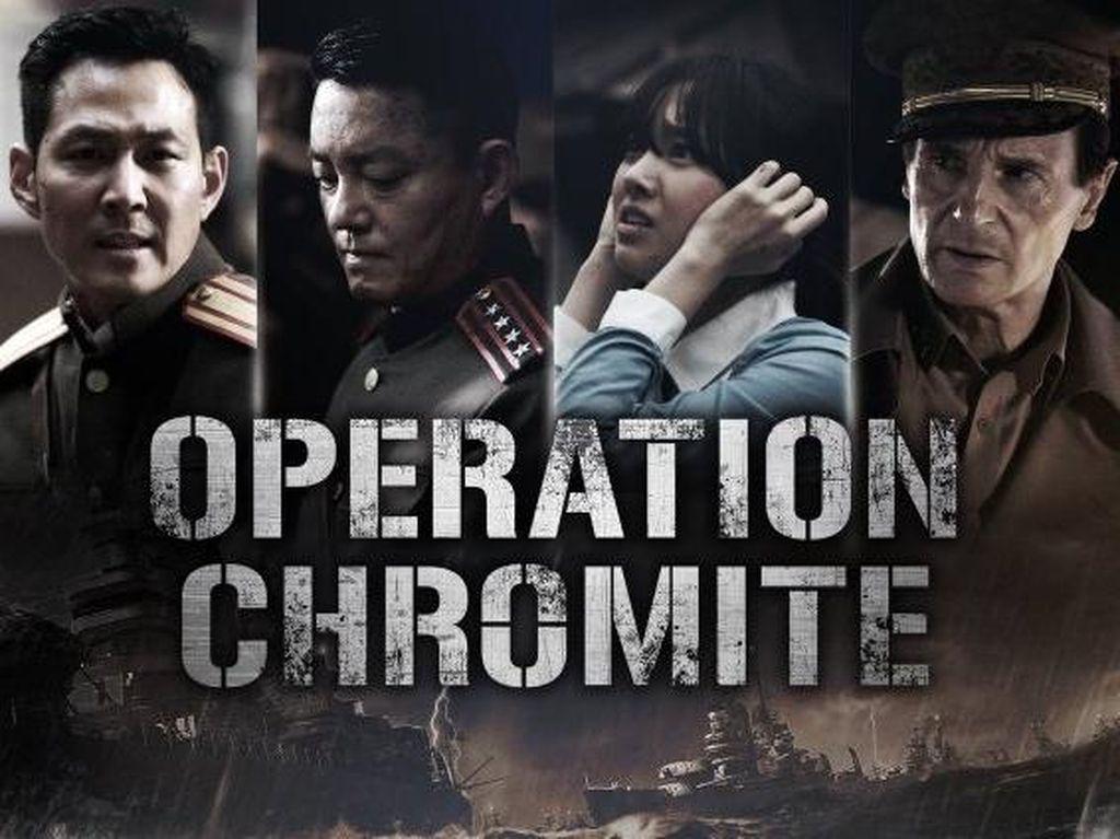 Operation Chromite: Pecahnya Perang di Daratan Korea