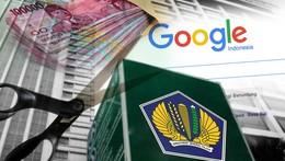 Selain Google, Ditjen Pajak Juga Tagih Data Facebook