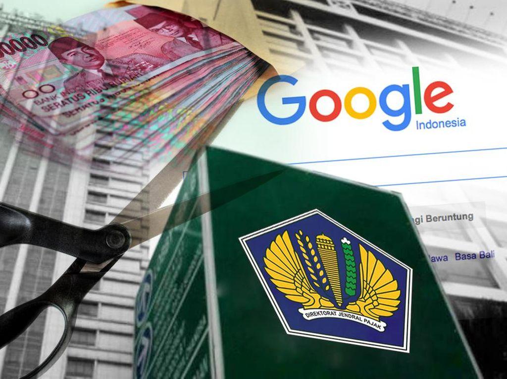 Ada Aturan Ini, Google Cs Tak Bisa Kabur Bayar Pajak