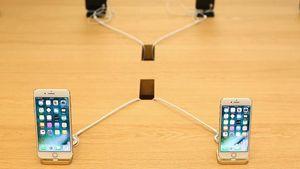 Baterai iPhone 7 Keok Lawan Deretan Flagship Android