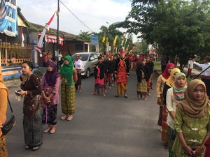 Kenapa Pernikahan Adat Sasak di Lombok Dibilang Kawin Lari?