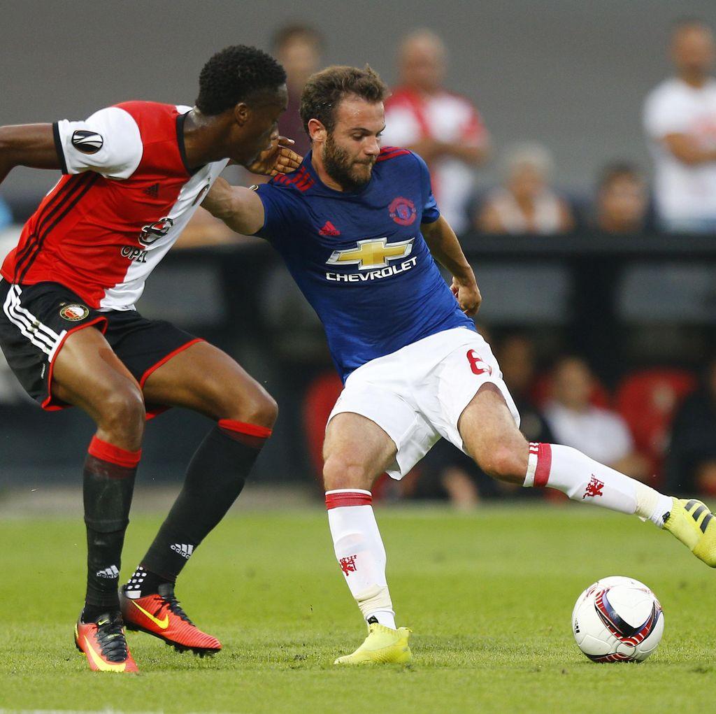 Feyenoord Waspadai MU yang Harus Menang