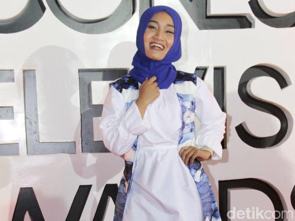 Cerita Fatin Shidqia Lubis Menang Penghargaan di Jerman