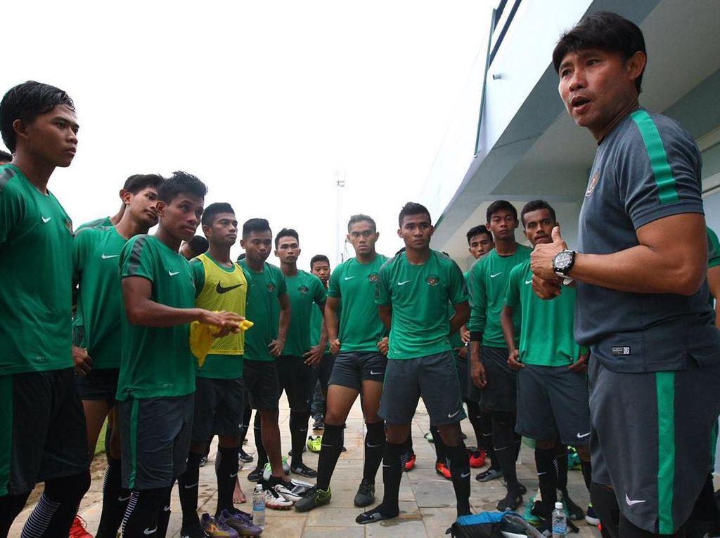 Hari Ini Laga Terakhir Indonesia di Piala AFF U-19, Timor Leste Lanjut ke Semifinal