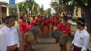 Nyongkolan, Tradisi Pernikahan Khas Suku Sasak di Lombok