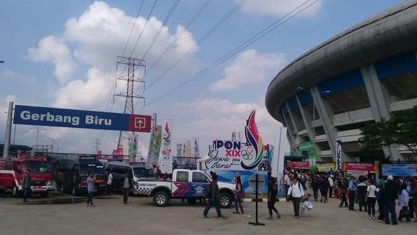 Asprov PSSI Jabar Luruskan kalau Larangan Aremania ke Bandung Dari Kepolisian