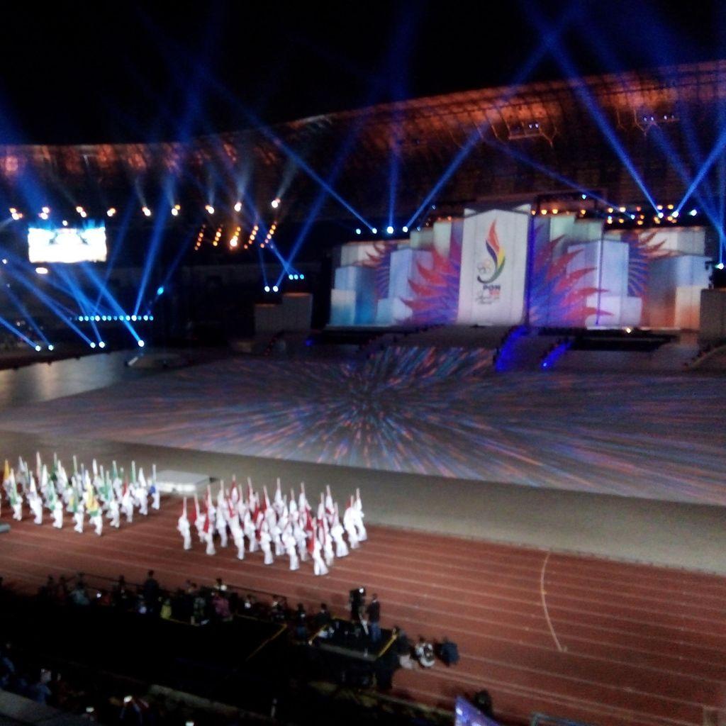 Ini Atlet-Atlet PON dan Peparnas yang Dinyatakan Positif Doping