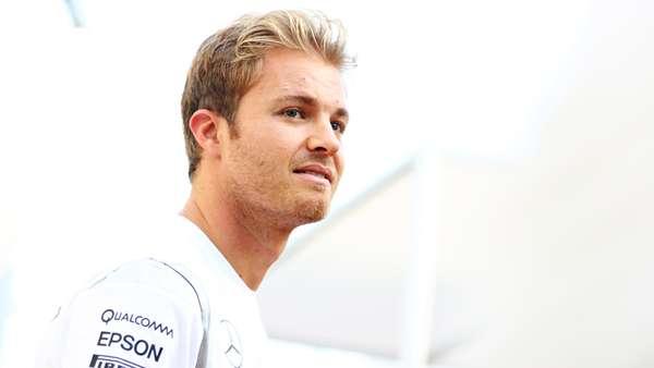 Rosberg Akan Rindukan F1, tapi Sudah Mantap Pensiun