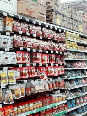 Promo Groseri Akhir Pekan di Transmart Carrefour