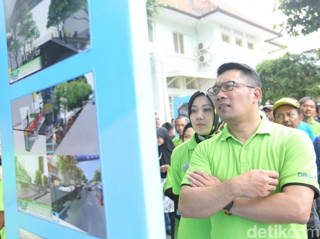 Ridwan Kamil Siap Ajak Raja Swedia Jalan Kaki ke Museum KAA